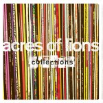 Acres Of Lions - Collections Album Cover