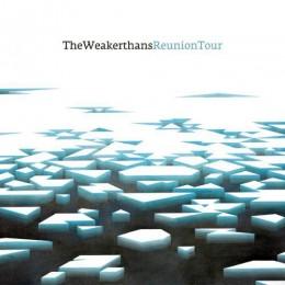 the-weakerthans-reunion-tour-album-cover